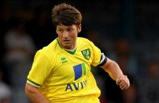 Irish Eye: Hoolahan on song for the Canaries