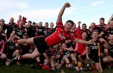 Ballyhale dethrone Kilkenny kingpins as Davy watches Oulart win in Wexford again