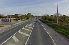 Man dies after being hit by a truck in Cork