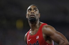 Three men arrested after fatal shooting of Olympic sprinter Tyson Gay's daughter