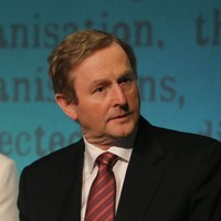 Joan Burton quizzes the Taoiseach on how much his staff are being paid