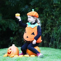 Poll: Are you dressing up for Halloween?