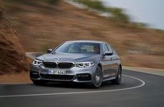 The new BMW 5 Series is revealed (and it can park all by itself)