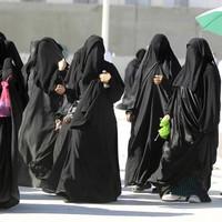 Woman beheaded in Saudi Arabia for 'sorcery'