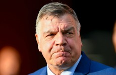 FA want another English manager but chairman insists: 'Sam let us down badly'