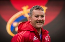 """Our anguish is bottomless"" - Anthony Foley's family release statement"