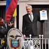 Wikileaks has accused unknown state actors of cutting Julian Assange's internet connection
