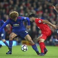 Do Jose Mourinho's United lack identity and more Premier League talking points
