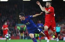 'Man United showed we're a big team against Liverpool'
