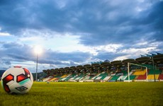 Tallaght Stadium set for new €1.9 million south stand ahead of 2018 season