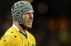 Pocock nearing return as Australia make tough trip to Auckland this weekend