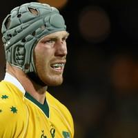 Pocock nearing return as Australia make tough trip to Auckland this weekend