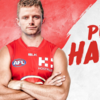 Mayo man Pearce Hanley completes move to AFL rivals Gold Coast Suns