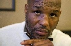 51-year-old Bernard Hopkins is ready to retire (but not until he's had one last fight)
