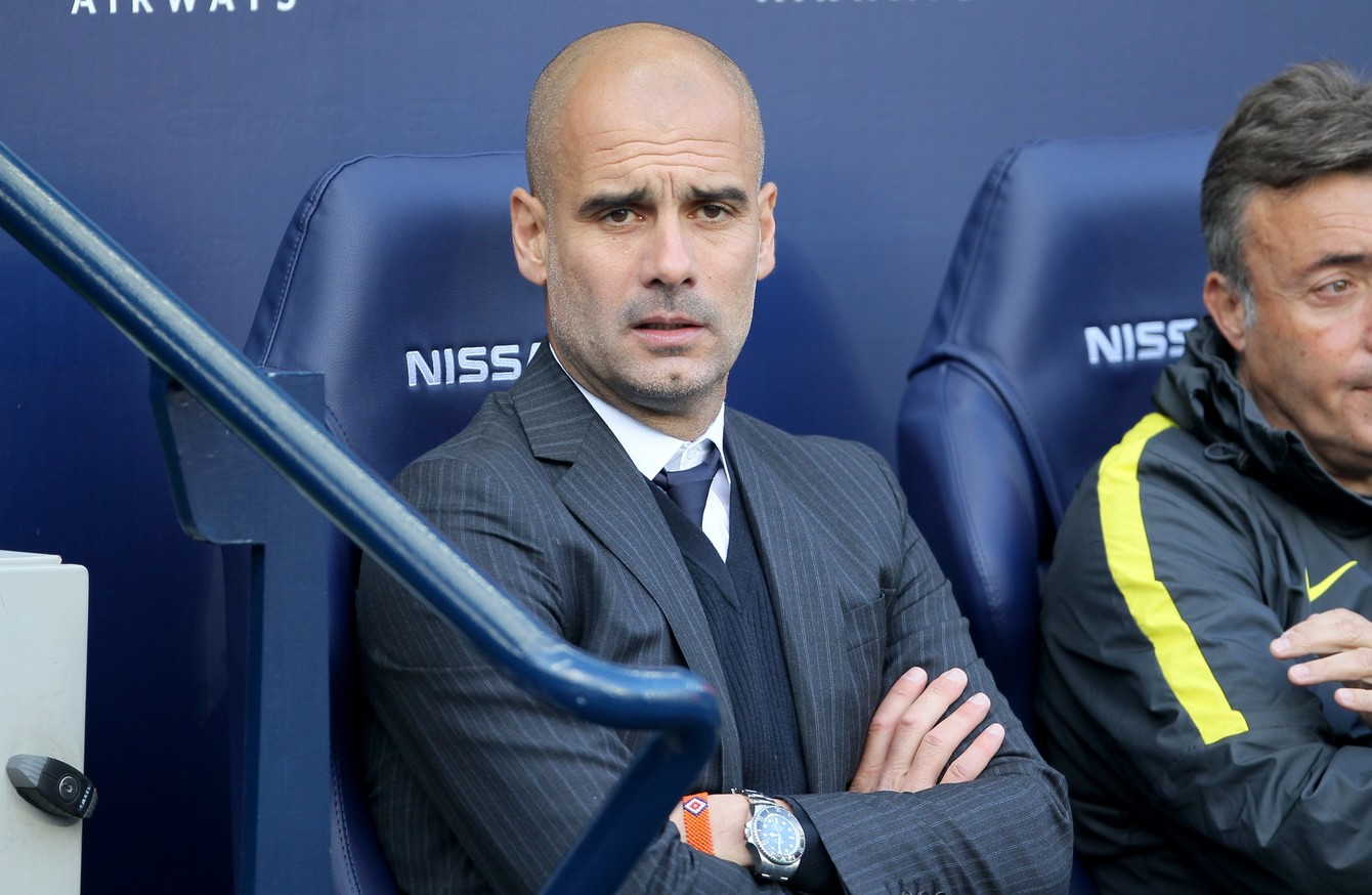Man City owners say club has reached turning point after ...