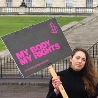 Six in ten people want abortion to be decriminalised in Northern Ireland