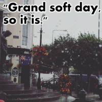 10 extremely Irish understatements