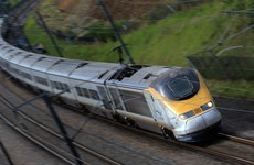 Eurostar trains cancelled after power failure in the Channel Tunnel