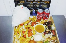 LY Garden in Tallaght has just been named the best takeaway in Ireland