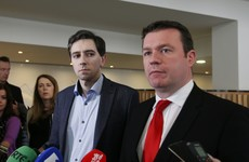 Alan Kelly wants state access to private hospitals to avoid 'hell in our emergency departments'