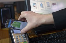 Mobile payments are taking off as Irish consumers embrace the technology