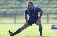 Tomás O'Leary is heading over to play Champions Cup rugby with Montpellier