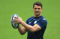 I've never come across doping in rugby - Dan Carter