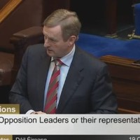 'It's a matter of life or death': Taoiseach asked about expensive cystic fibrosis drug