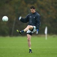 Watch: Rory O'Carroll flattens opponent in Auckland GAA match