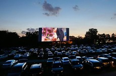 Dublin is getting a massive drive-in cinema just in time for Halloween