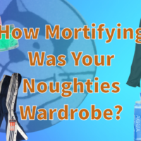 How Mortifying Was Your Noughties Wardrobe?
