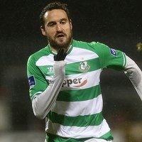 A former League of Ireland favourite and Joe Cole among the nominees for NASL golden ball