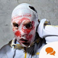 """Humour resolves conflict, and it doesn't threaten"" - Blindboy on mental health, society and Gasc**tism"