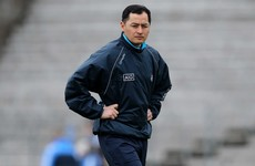 Former Dublin star insists majority of the side's backroom team are unpaid volunteers