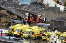Four killed, over 70 injured in Liege grenade attack