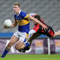 Ciaran Kilkenny's Castleknock into the last four in Dublin for the first time in their history