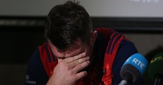 We'll Leave It There So: Munster game goes ahead, Banty is back and all of today's sport