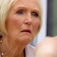 Tonight's Great British Bake Off departure has left everyone in bits