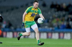 Martin McElhinney confident Donegal still have what it takes to challenge for Sam