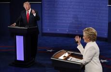 17 tweets and memes that basically explain last night's debate
