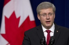 Canada pulls out of Kyoto protocol