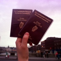 New law could allow 10,000 Irish a year work in America