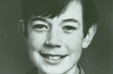Never found: Schoolboy Philip Cairns went missing 30 years ago today