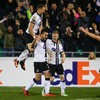 Fearless Dundalk eventually undone by Zenit after taking the lead