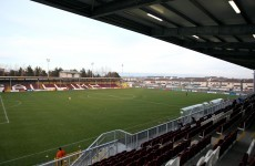 Galway United fans apply for First Division licence with new club