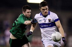Giants St Vincents and Ballymun on collision course in Dublin SFC semi-finals