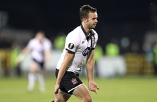 Here's the memorable goal that put Dundalk ahead tonight