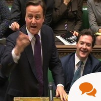 Column: Why David Cameron made the right decision...