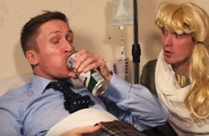 This Foil Arms & Hog sketch about a sesh monster living for the weekend is brilliant