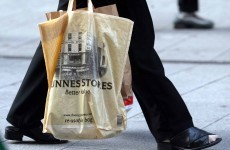 Calls for clarification as Dunnes Stores loses plastic bag levy case